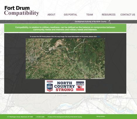 Danc - Development Authority of the North CountryFort Drum